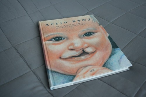 Avoin hymy -kirja