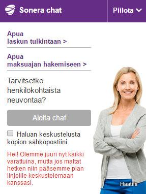 sonera_chat